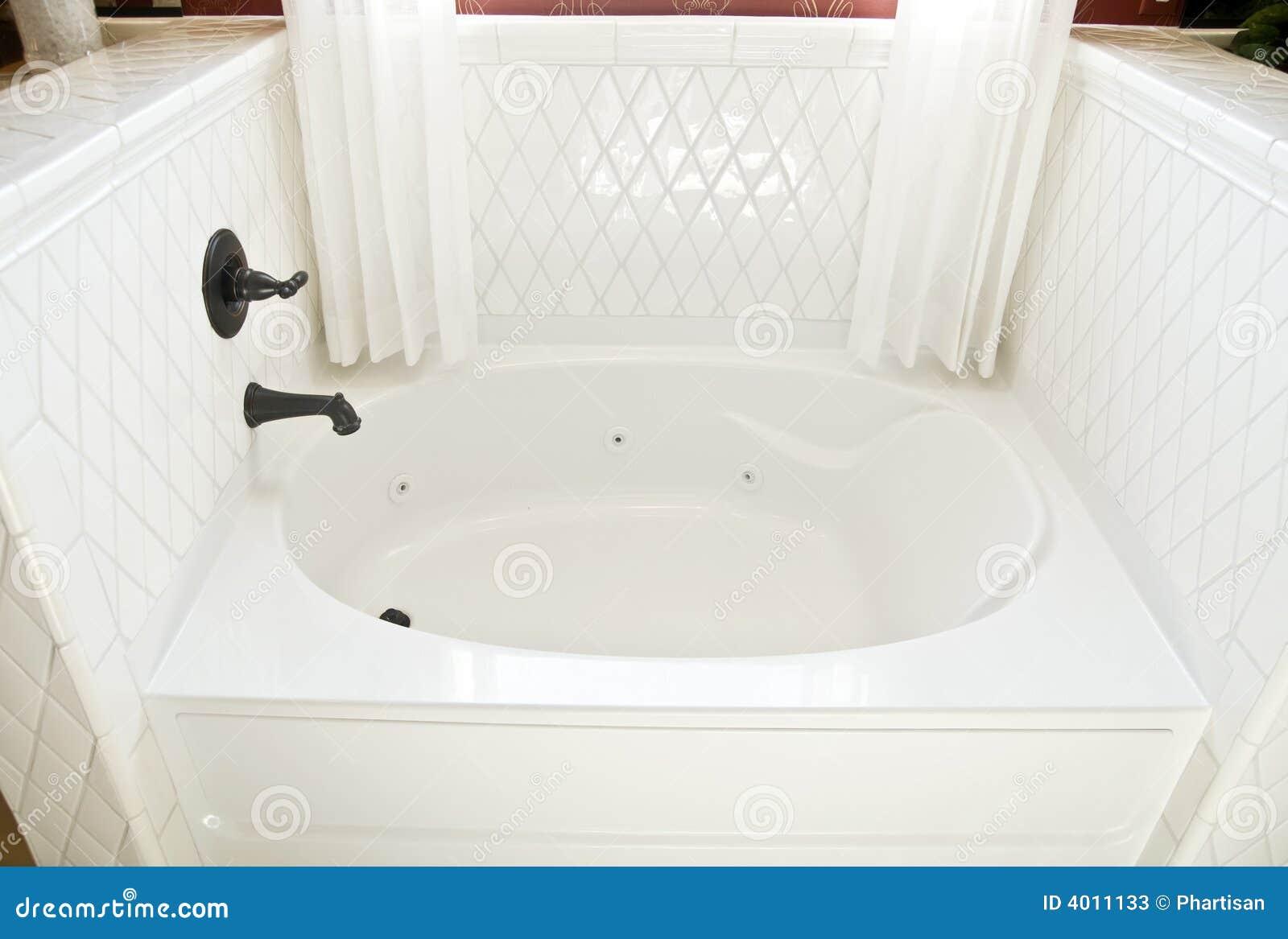 Showcase Bathroom Stock Photos Image 4011133