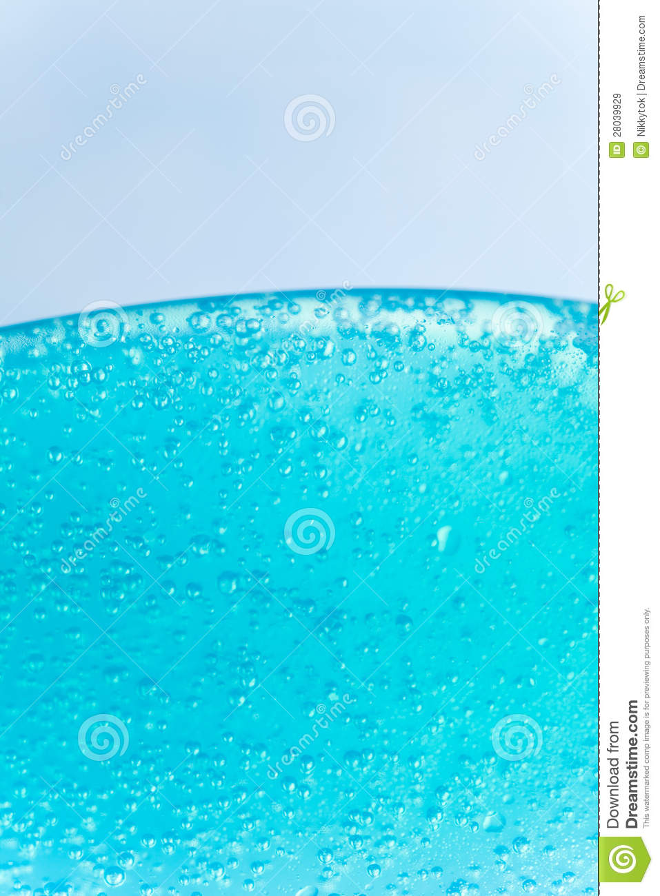 Shower Gel Background Stock Image Image Of Cleaning