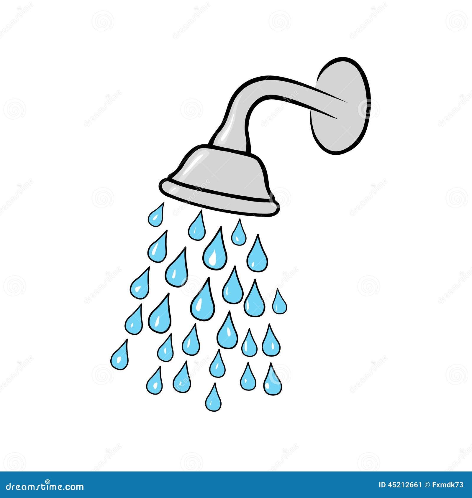 Shower Head Clipart Design Home Design Ideas