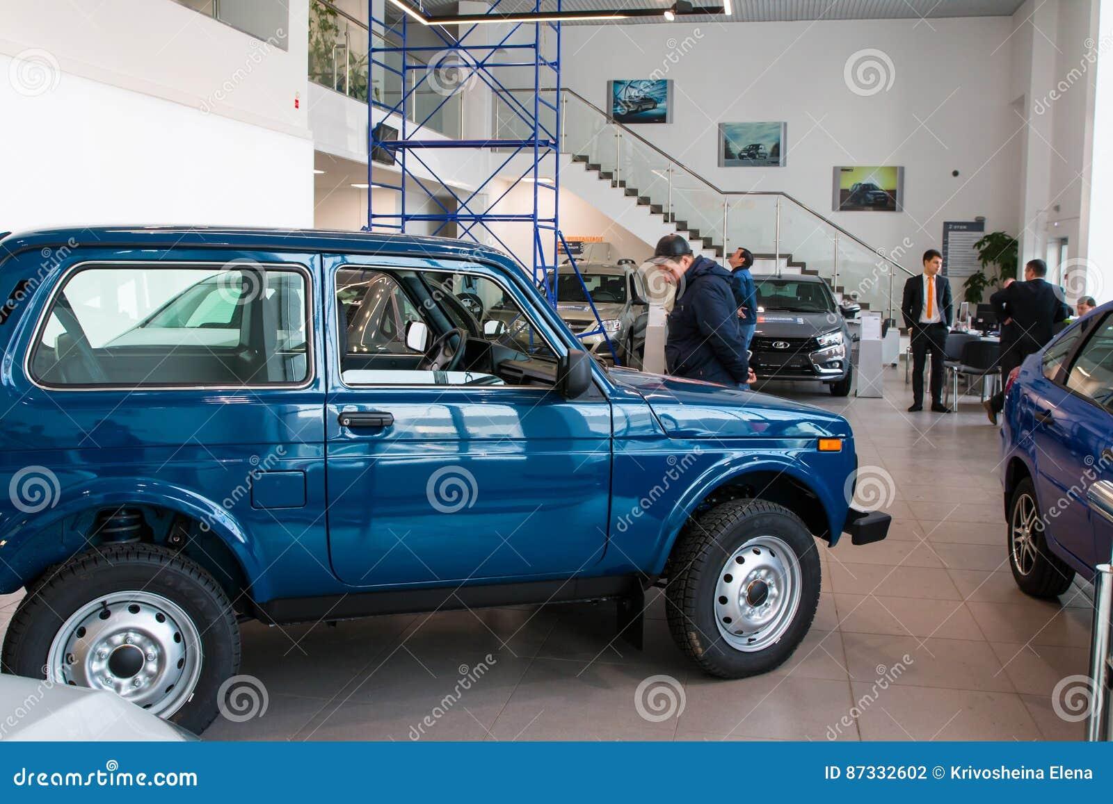 AvtoVAZ is preparing an update for Lada Priora in 2017 73