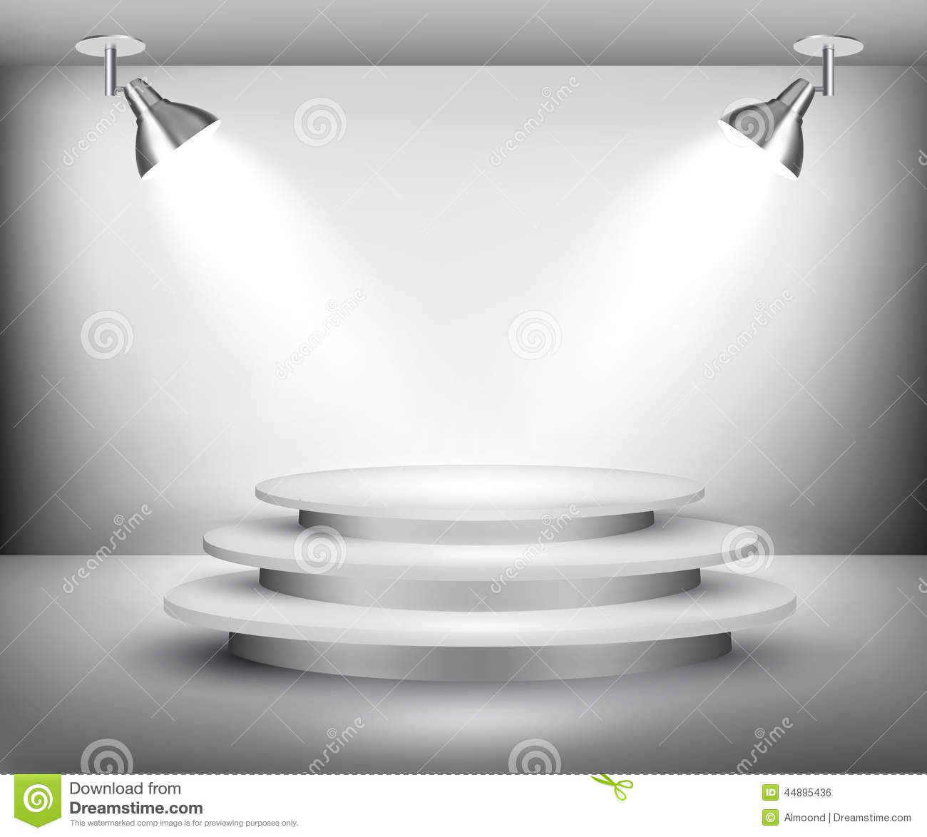 Image Result For Blue Curtains With Spotlight