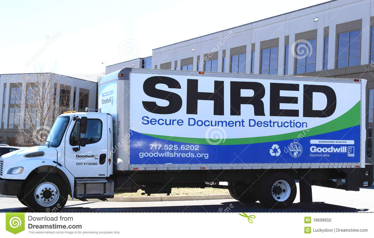 mobile paper shredding business Paper shredding service geared toward your business or individual needs our  mobile paper shredding and recycling truck comes to your location , biweekly,.