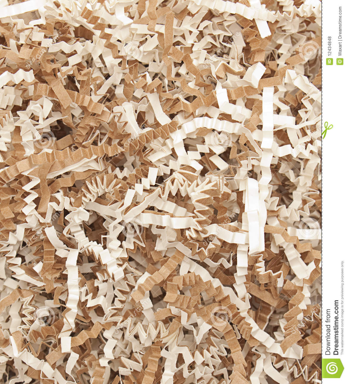 is shredded paper recyclable Recycle bagged, shredded paper and documents: in your blue cart at a  community recycling depot special instructions put your shredded paper in a.