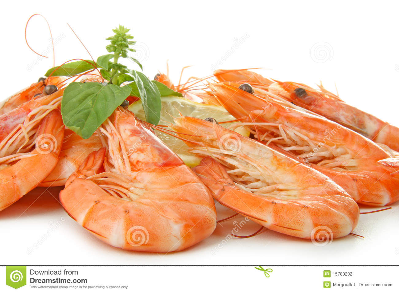 Shrimp Stock Photography - Image: 15780292