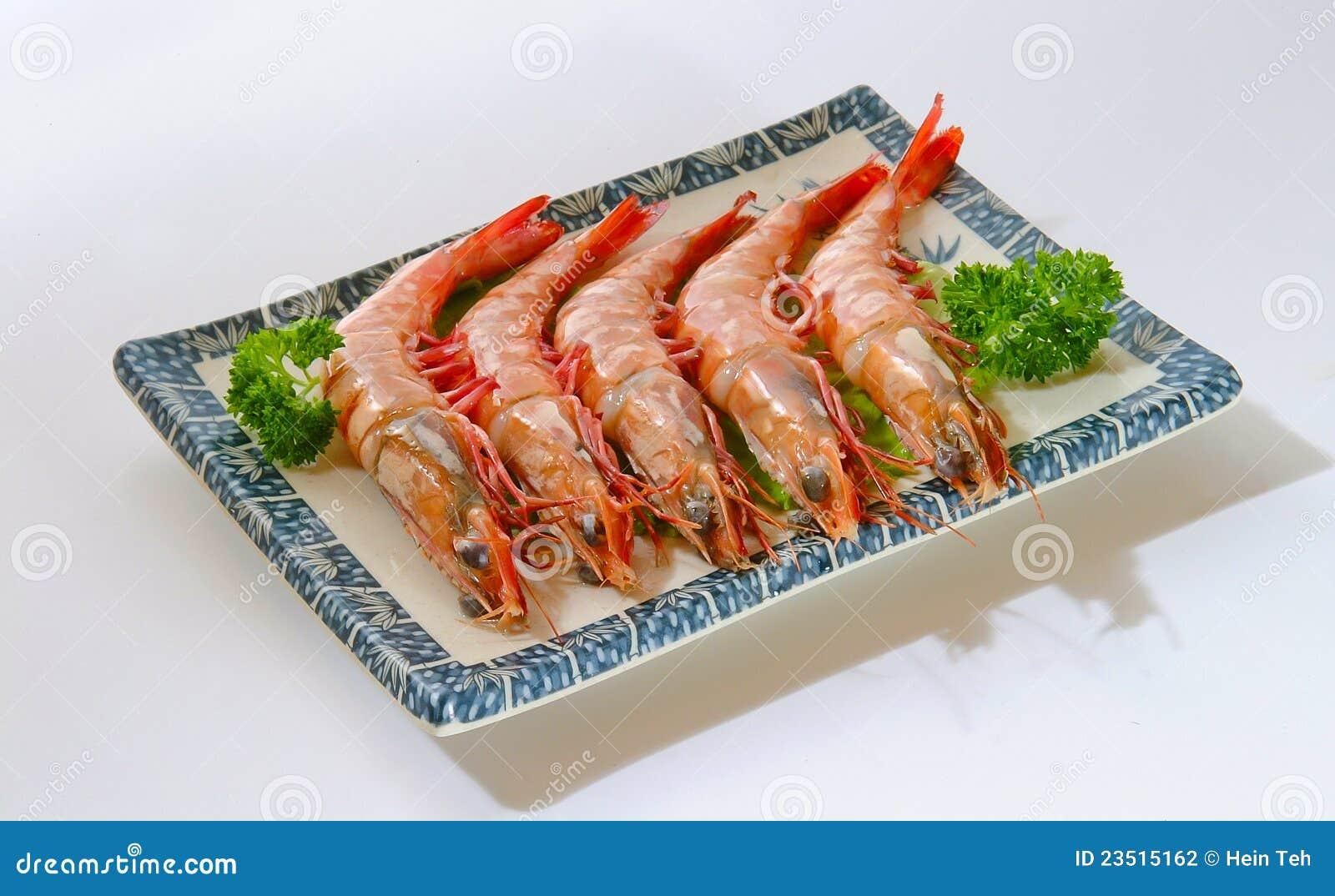 Shrimp Stock Photography - Image: 23515162