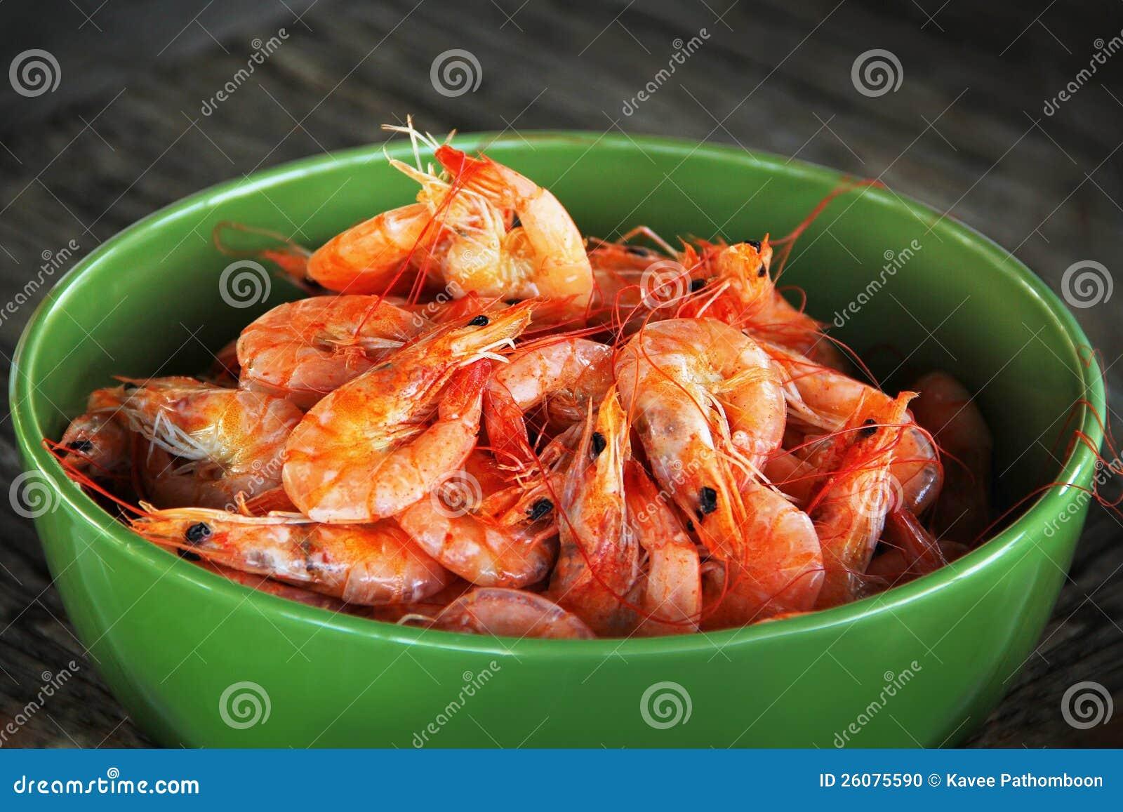 Shrimp Stock Photo - Image: 26075590