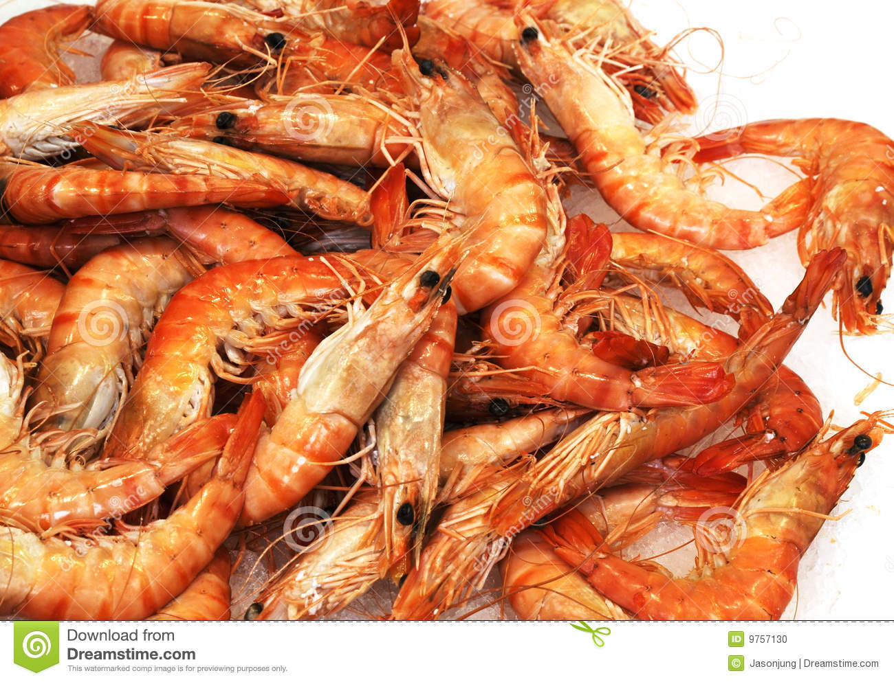 shrimp sea food stock photo image of shell food shopping 9757130. Black Bedroom Furniture Sets. Home Design Ideas