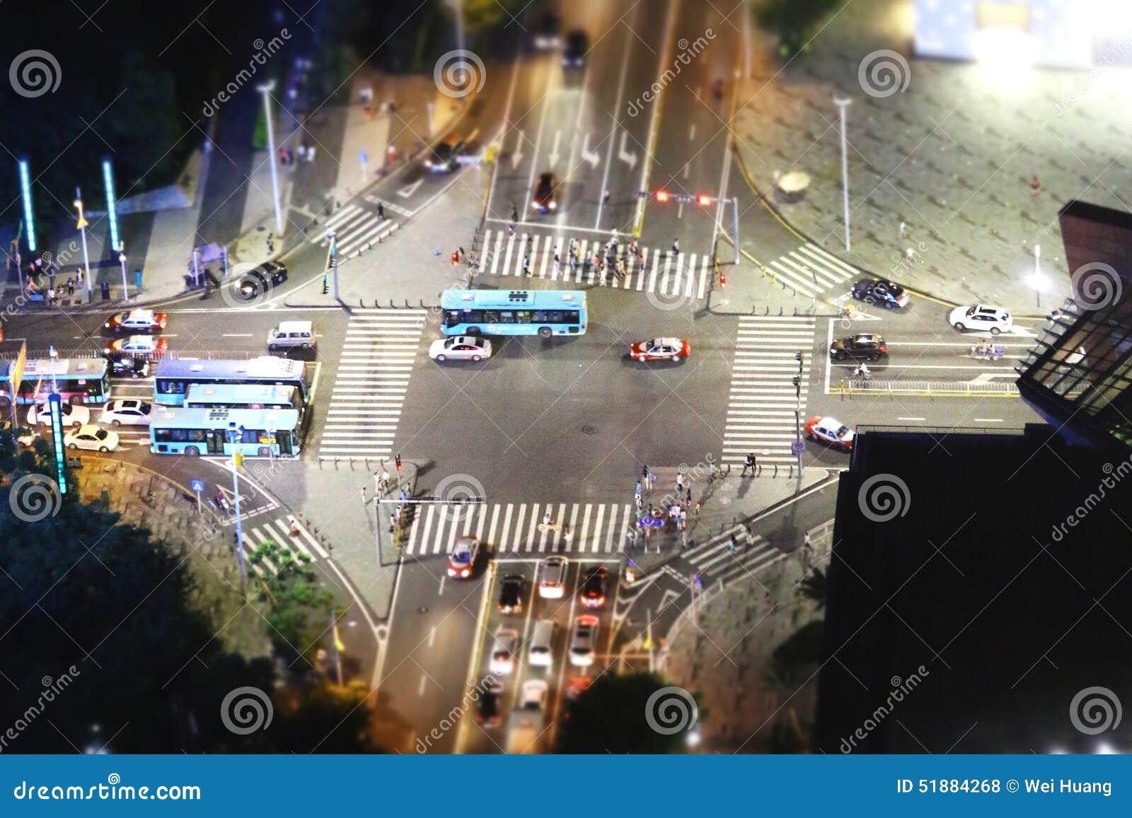 Shrinking städer
