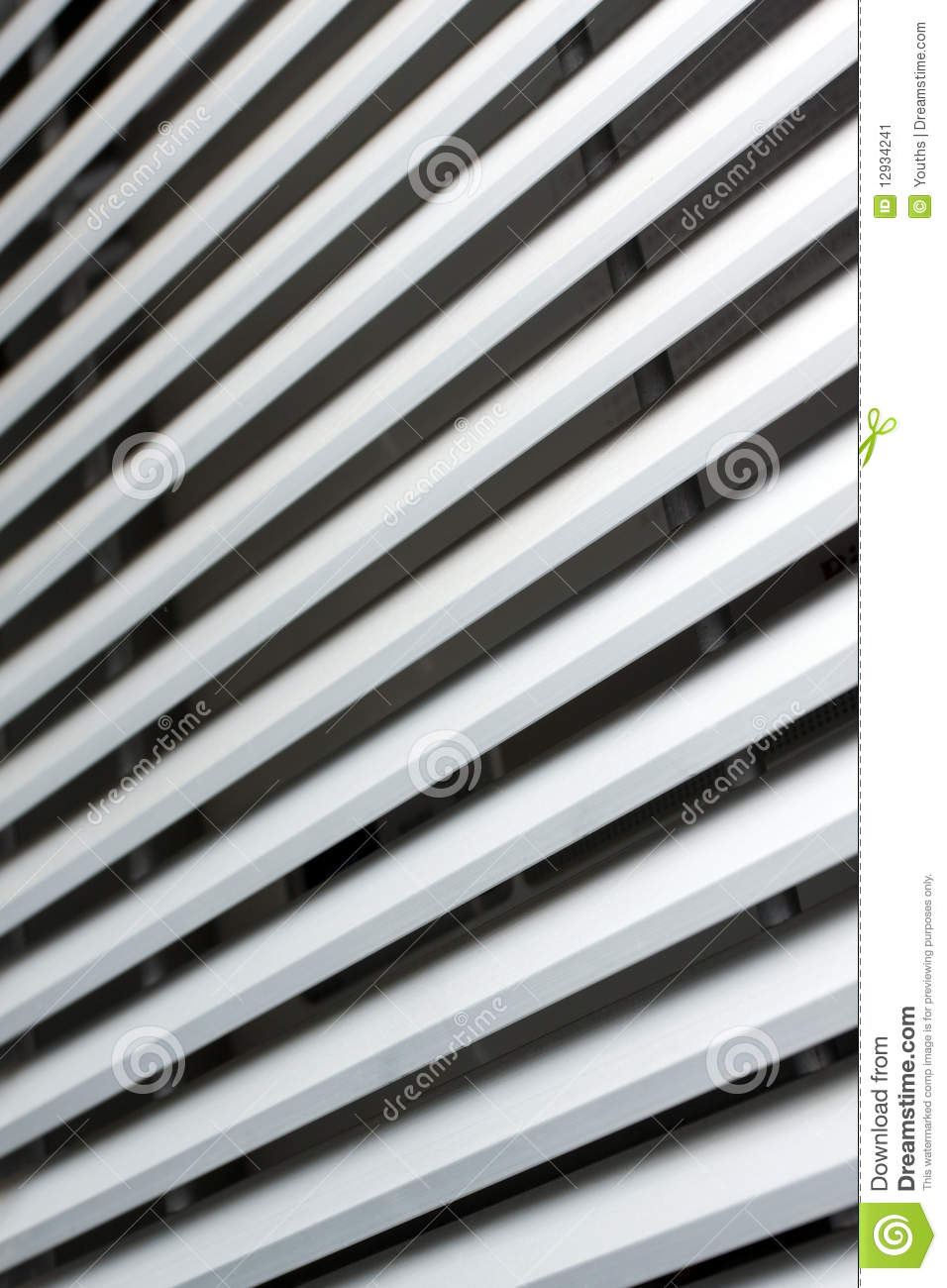 Shutters background
