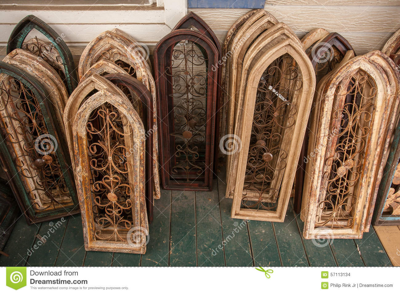 Shutters stock photo image 57113134 for House of decorative accessories