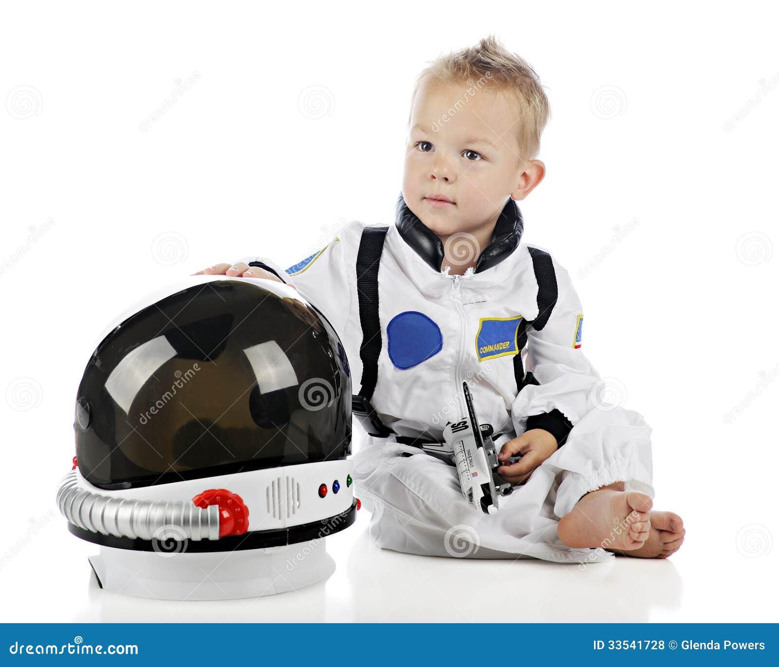Shuttle Baby stock photo. Image of helmet, toddler ...