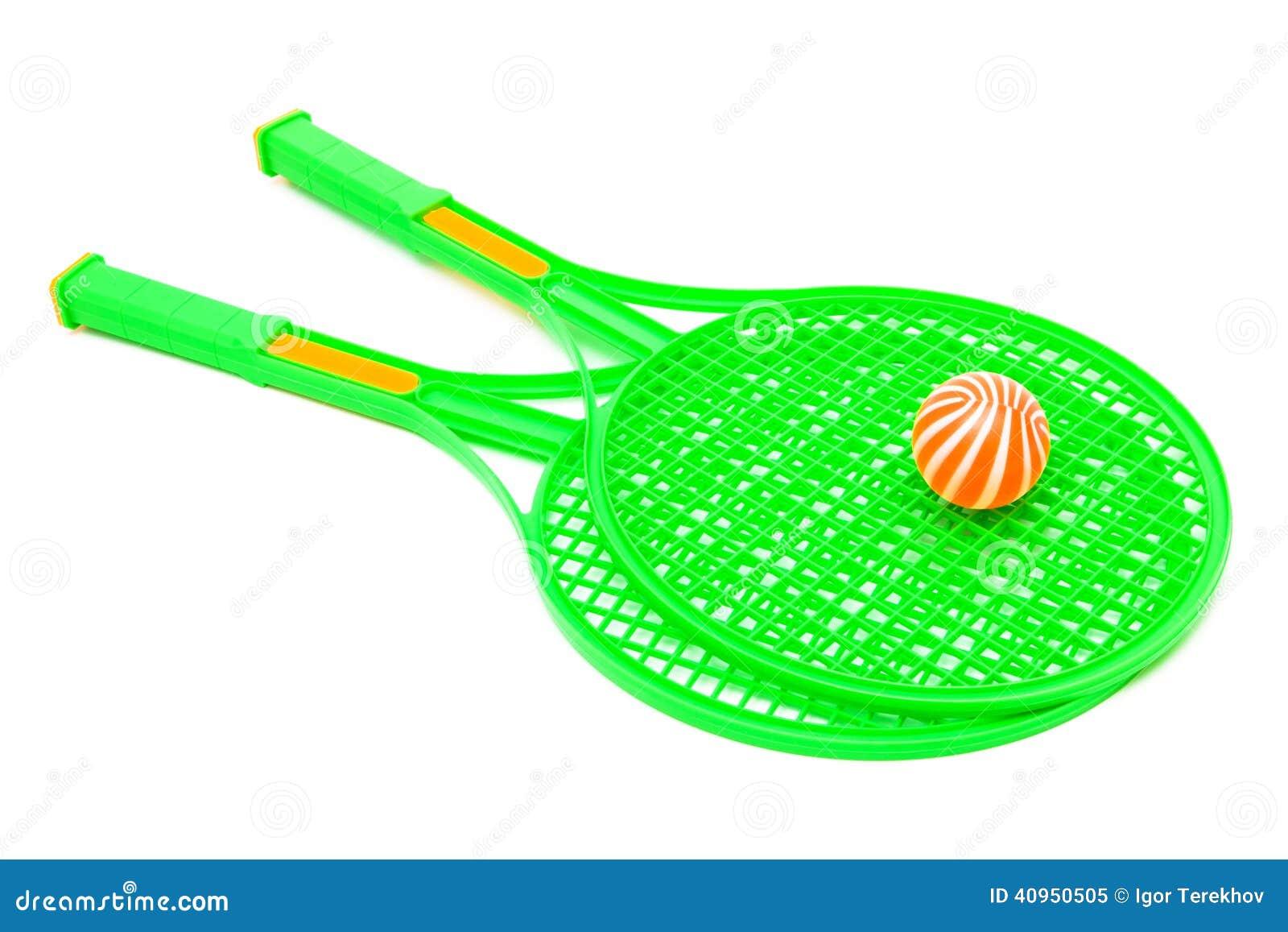 Shuttlecock ракетки шарика badminton золотистое