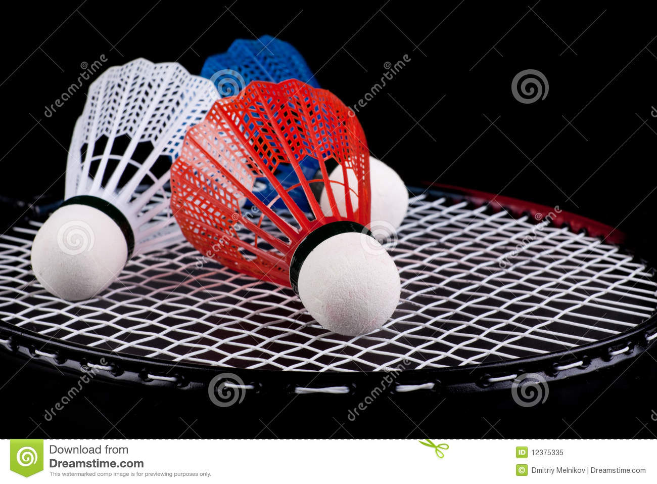 More similar stock images of   Shuttlecock and badminton racket  Badminton Racket And Shuttlecock