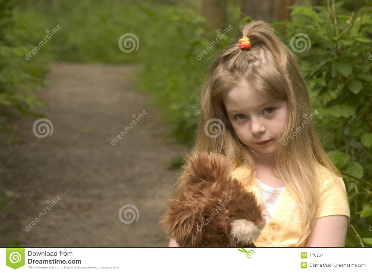 Shy girl royalty free stock photography image 476757