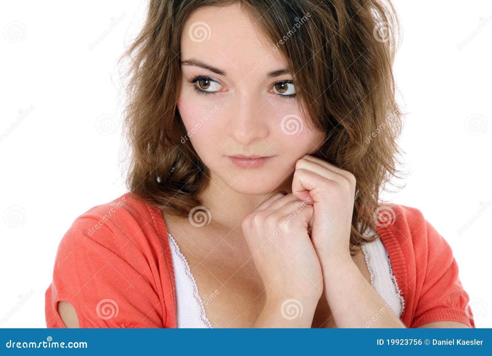 briana-shy-teenager-girl
