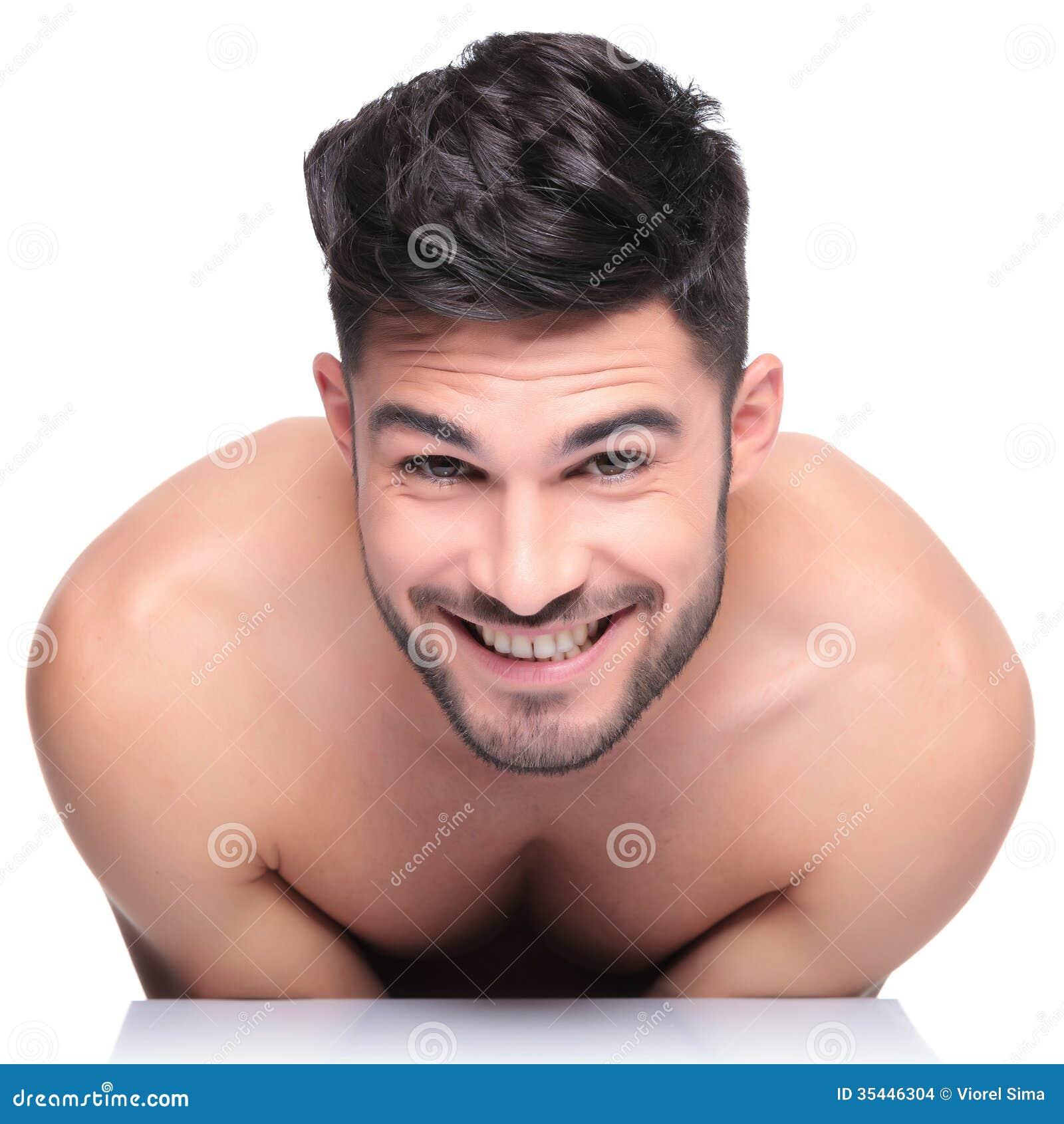 Men young naked Man Porn