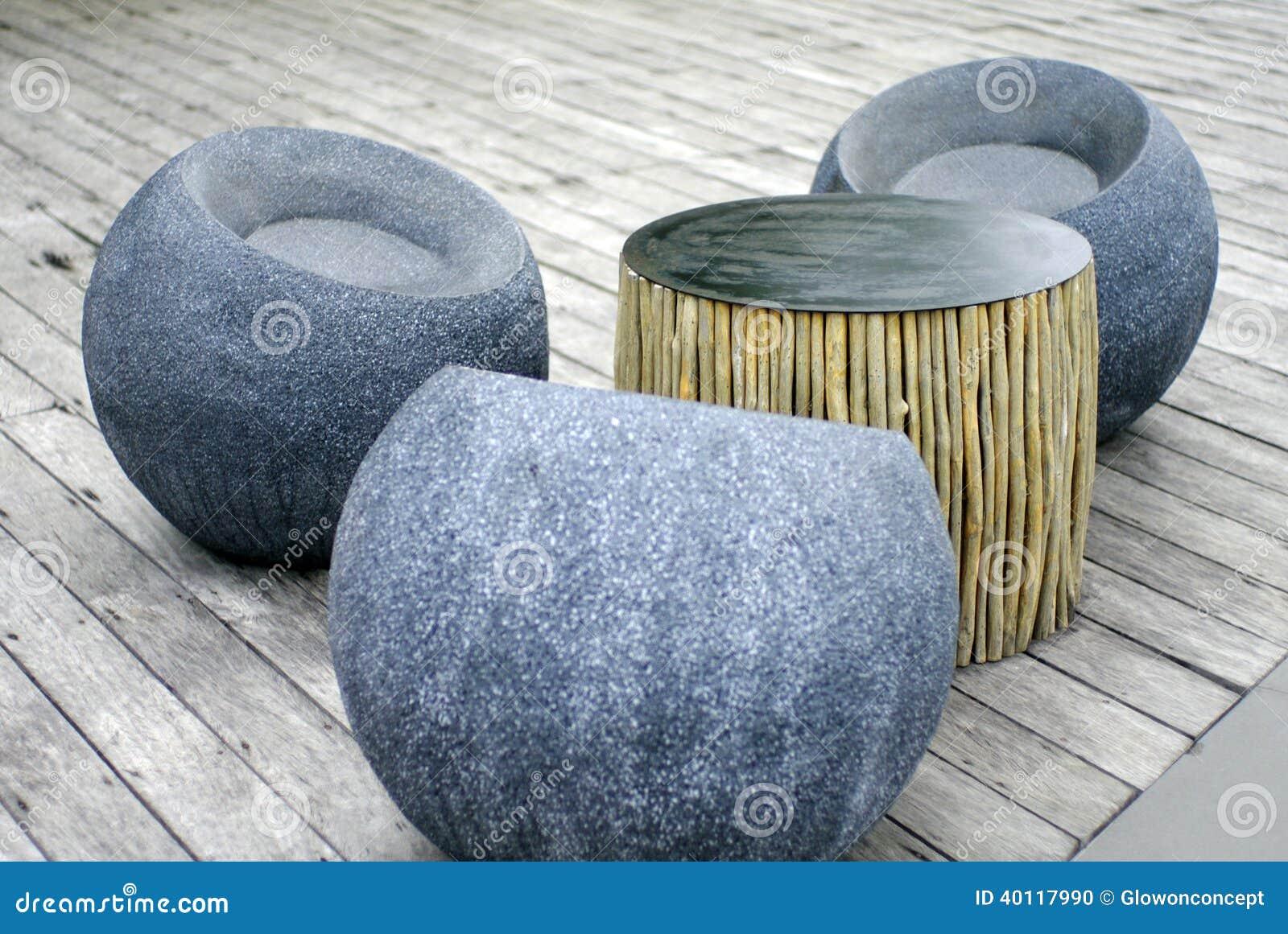 Si ge ext rieur en pierre photo stock image 40117990 for Exterieur stock