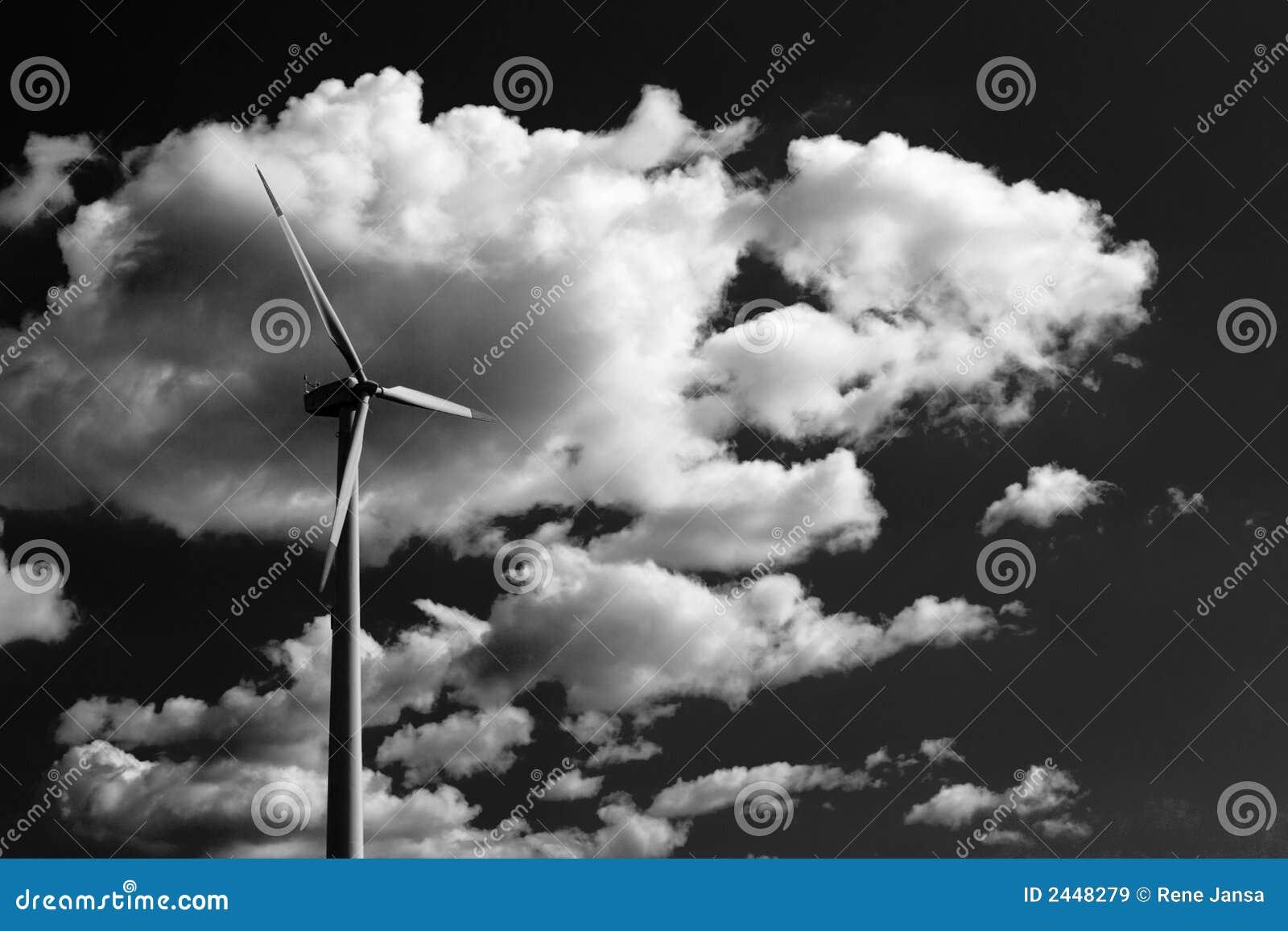 Siła wiatru