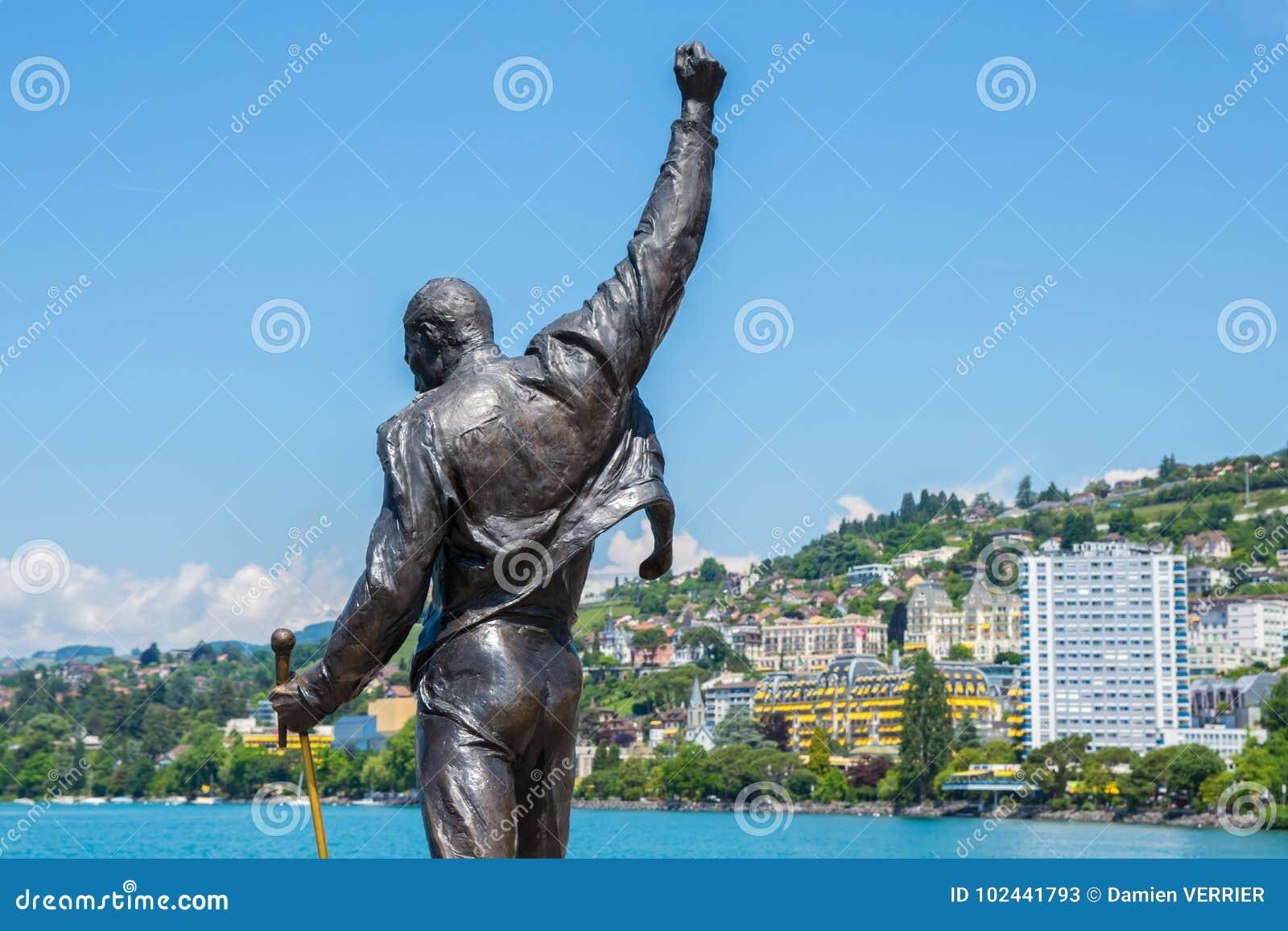 Si usted quiere la paz del alma venga a Montreux