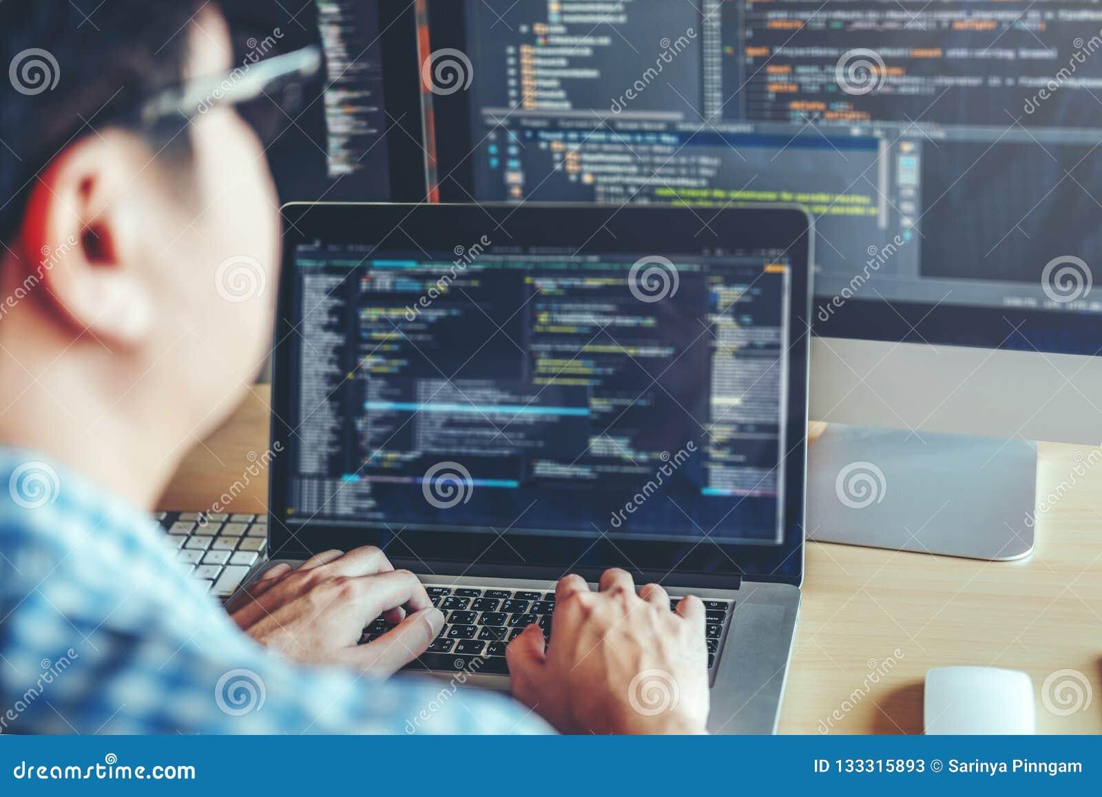 Web Programmierer