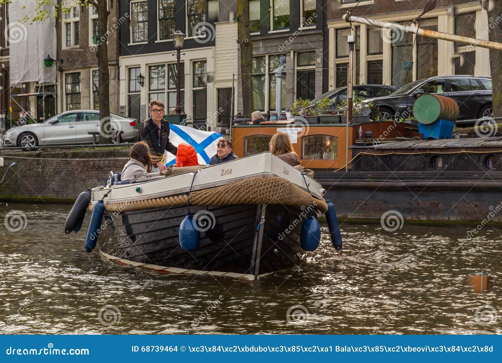 Amsterdam Hin Und ZurГјck