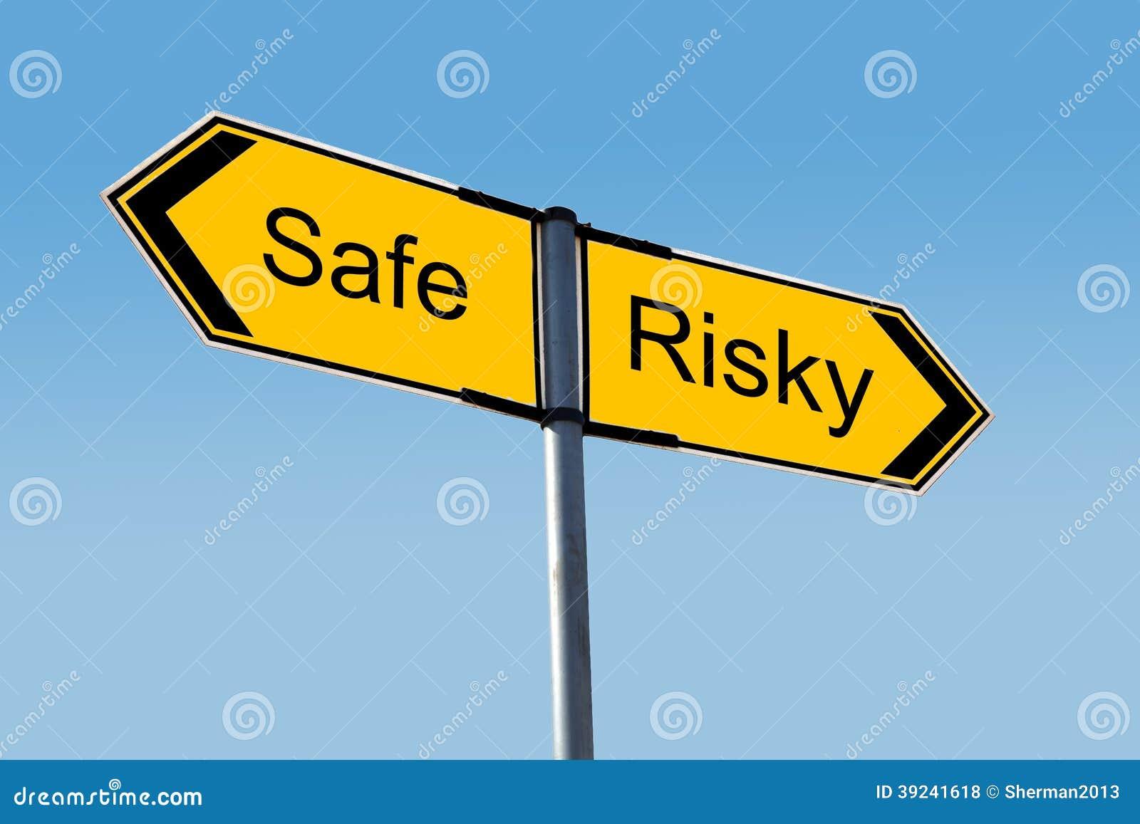 Riskant