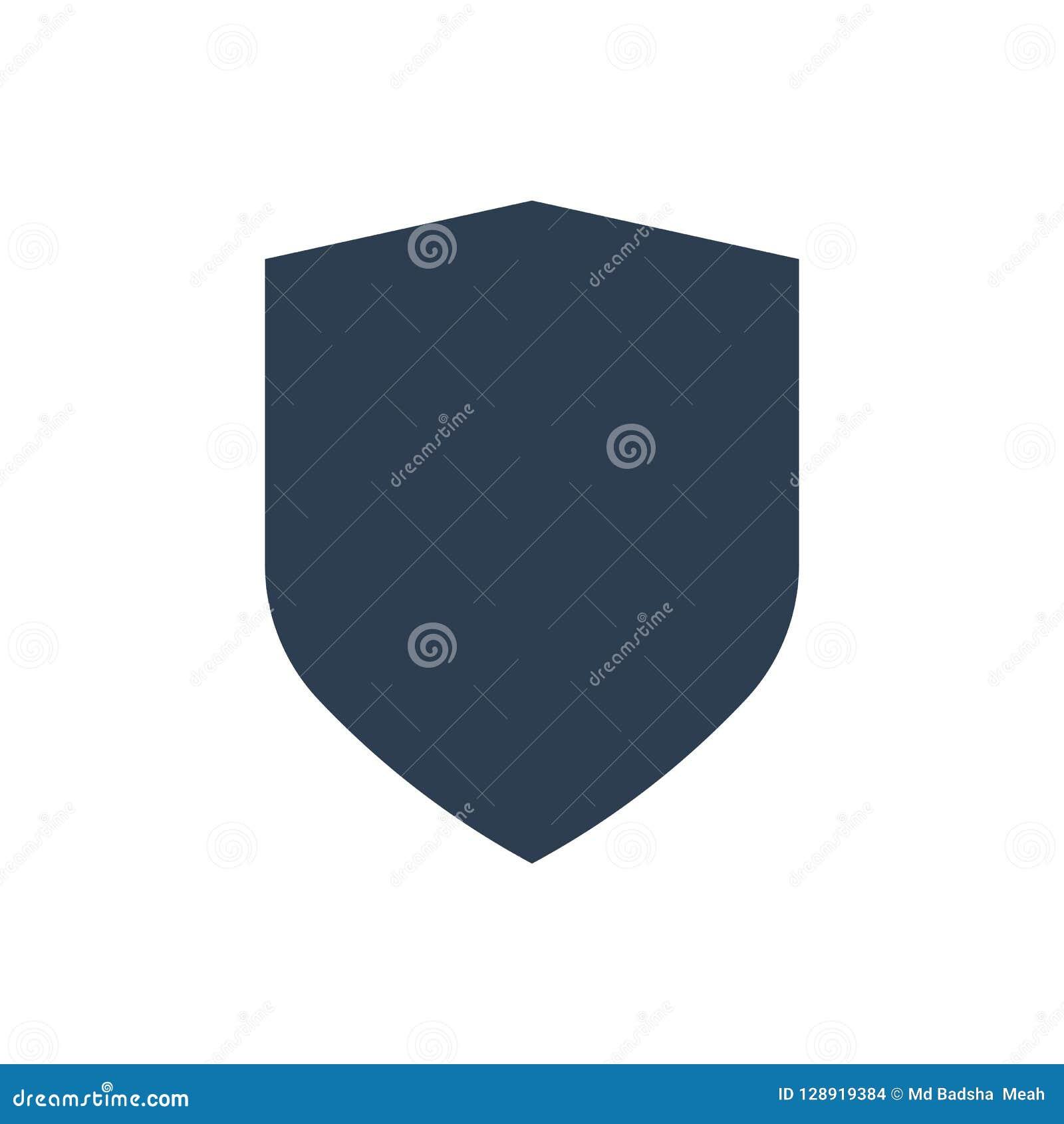 Sicherheits-Schild-Ikone