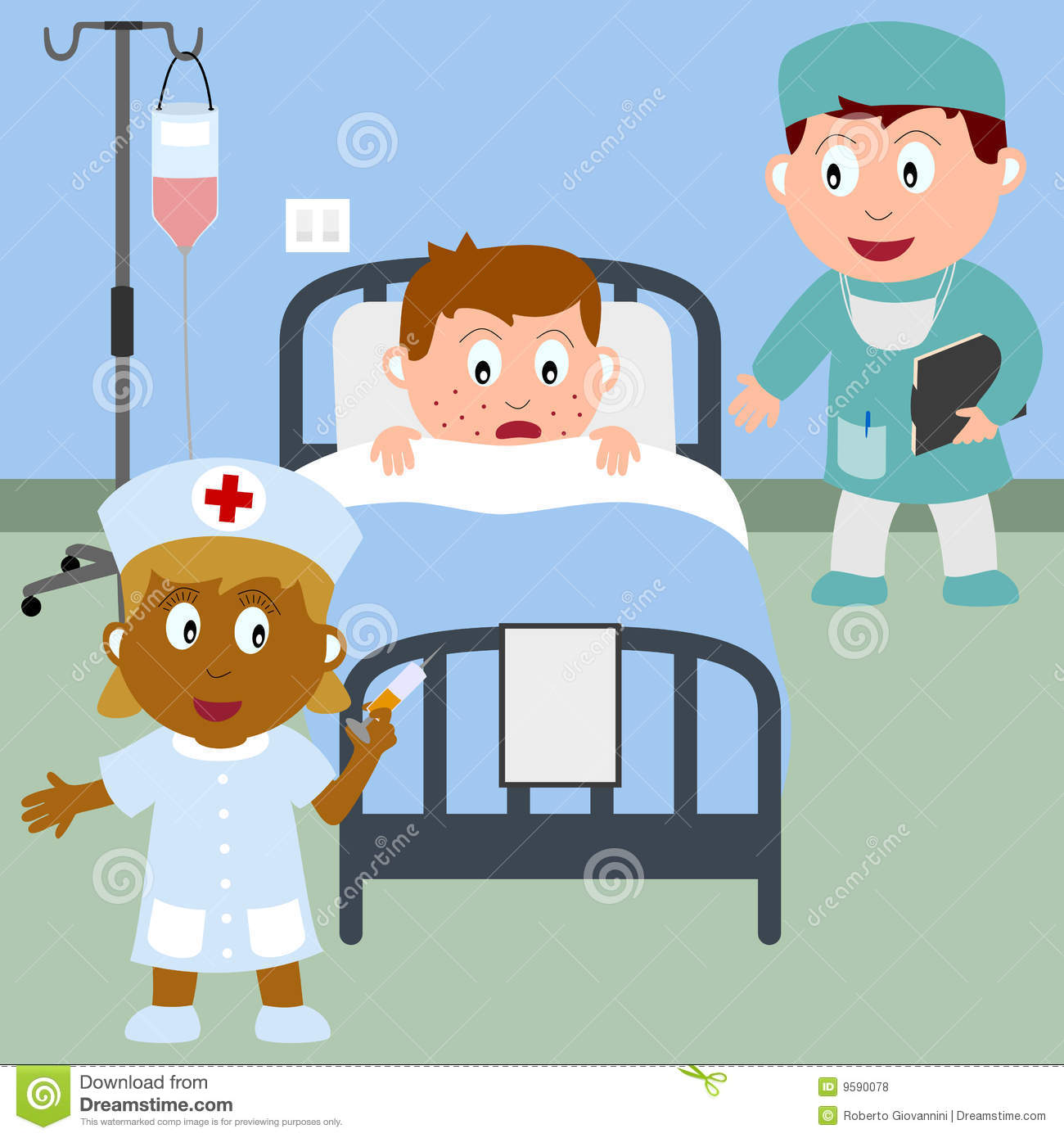 Sick Kids Hospital Clipart \x3cb\x3ehospital\x3c/b\x3e stock ...