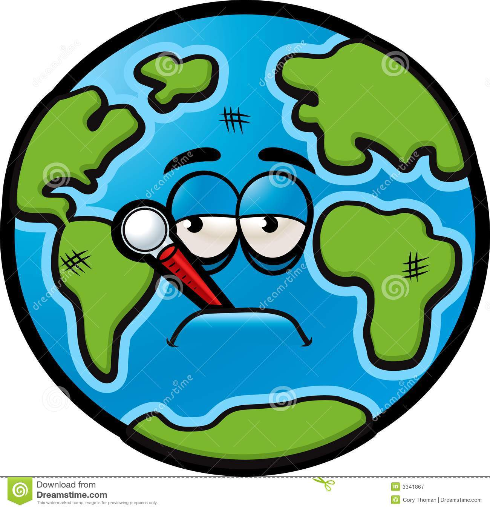 sick planet earth - photo #12
