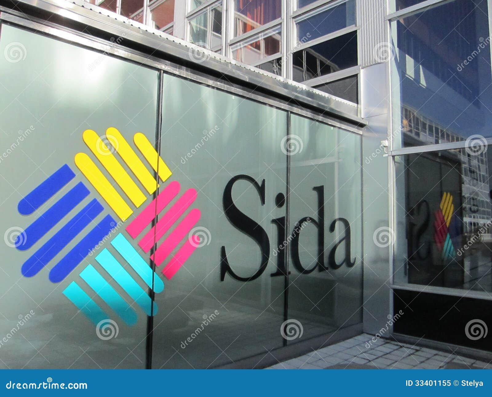 SIDA- Swedish International Development Cooperation Agency
