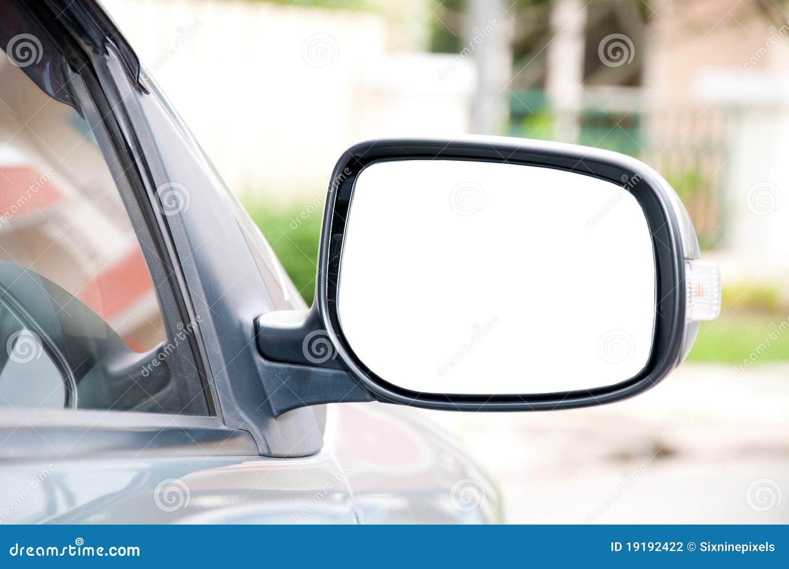 Auto Glass Rear View Mirror