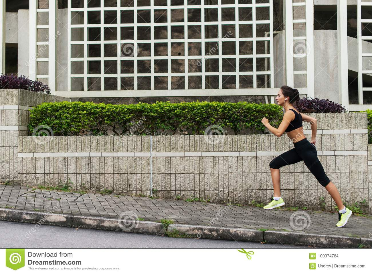 Get free stock photos of runner character listen to music shows.