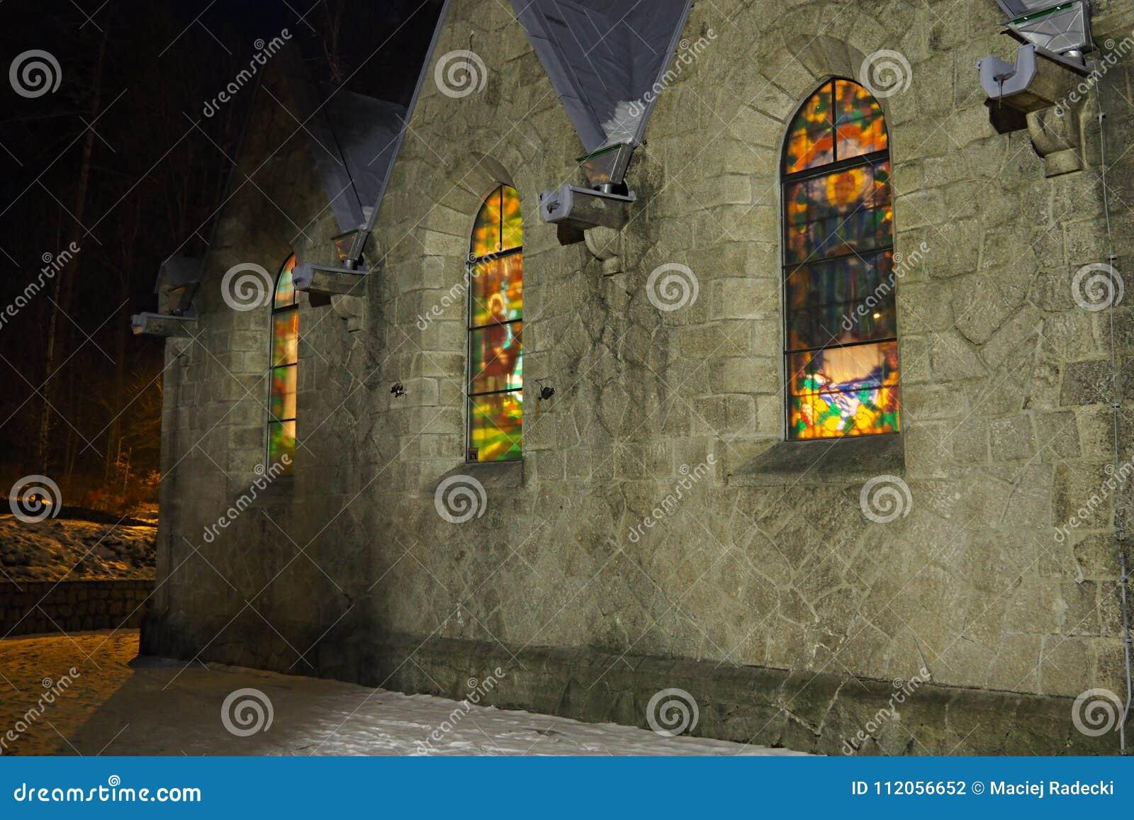 The Sower stained glass window by Louis C. Tiffany Studio ... |Stone Glass Window