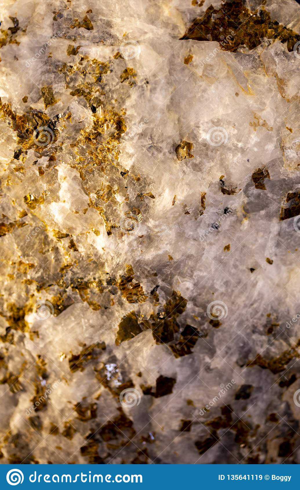 Siderite With Cryolite Mineral Stock Image   Image of pattern ...