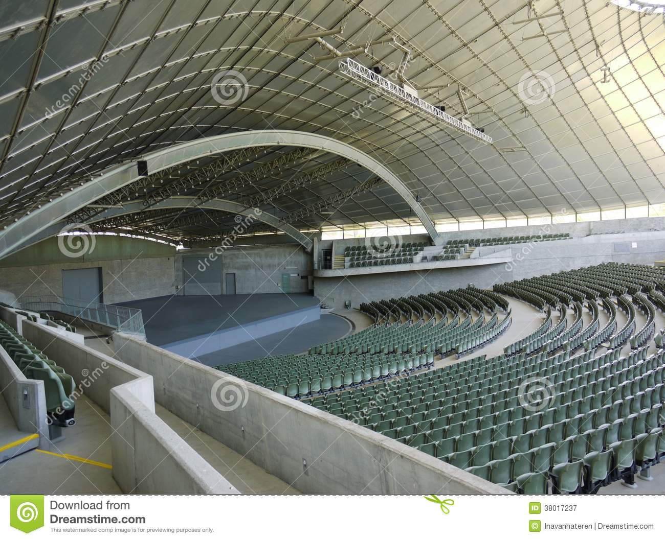 Air Australia Bowl Domain Gardens Kings Lawns Melbourne Music Myer Open  Partially Performance Seats Sidney ...