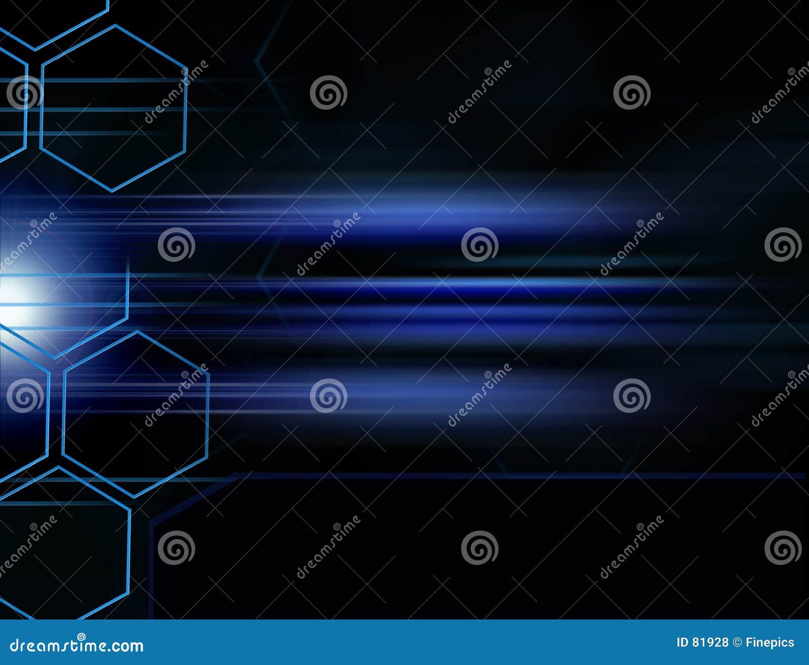 Sieć cyfrowa tło