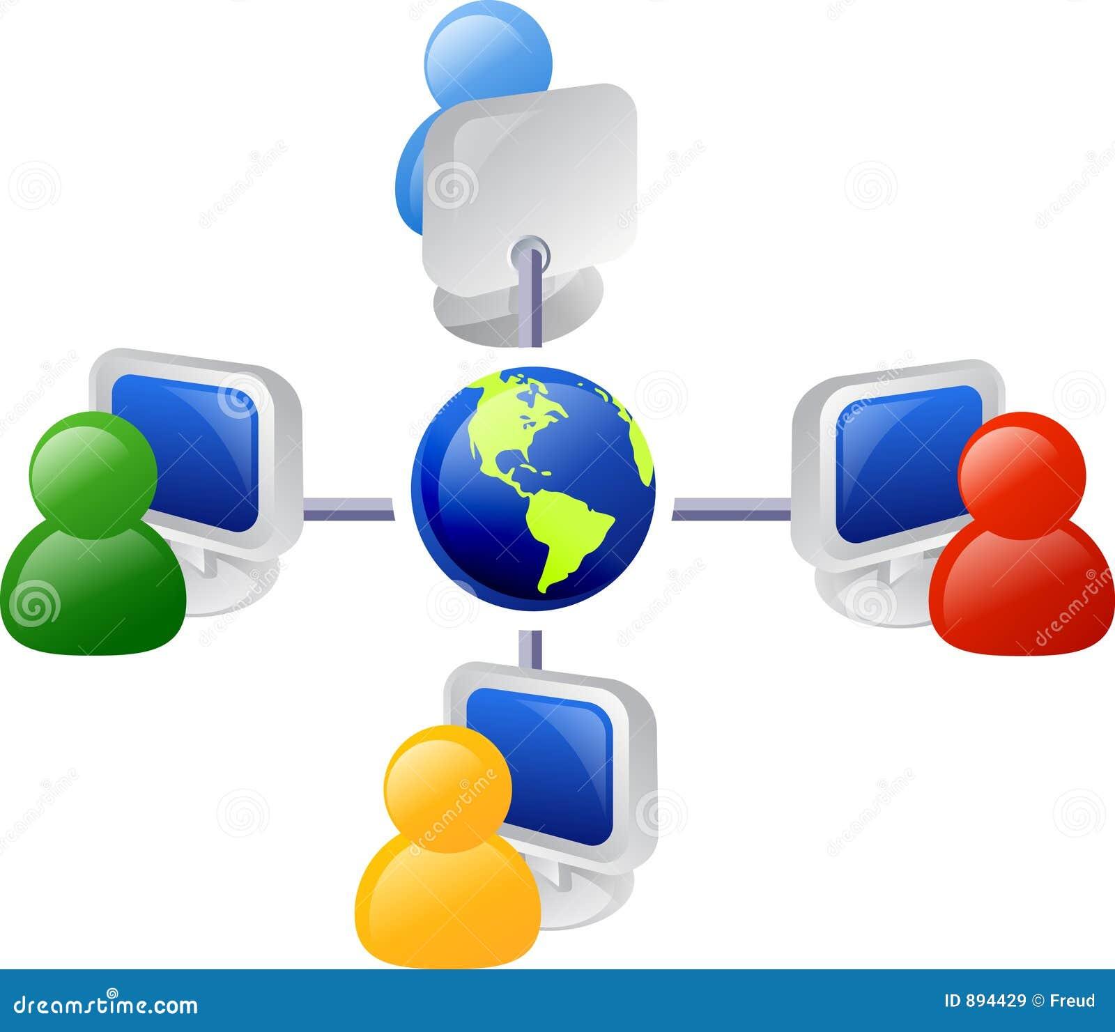 Sieć jednostek gospodarczych