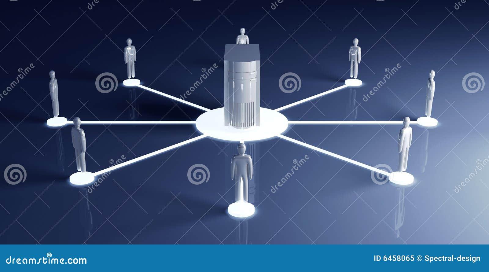Sieć współpracy