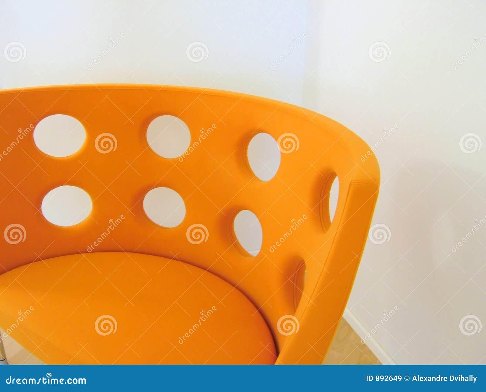 Siedzenie projektu