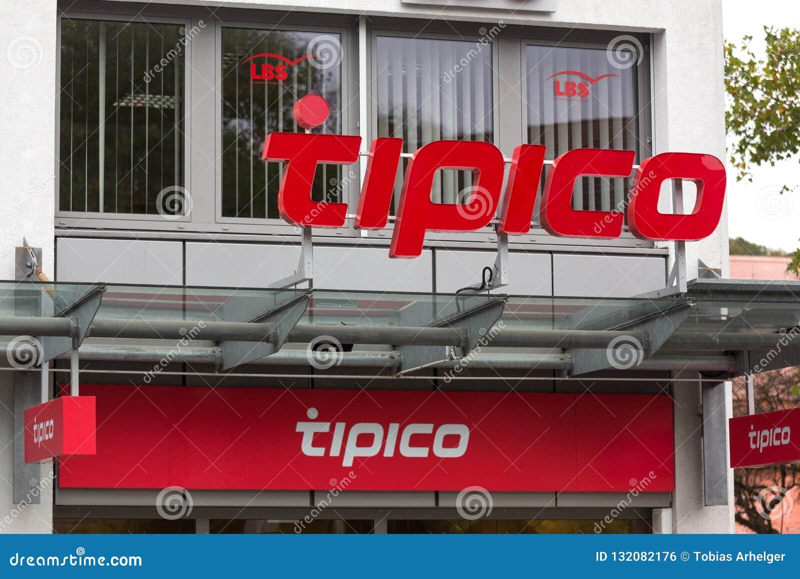 Tipico Siegen