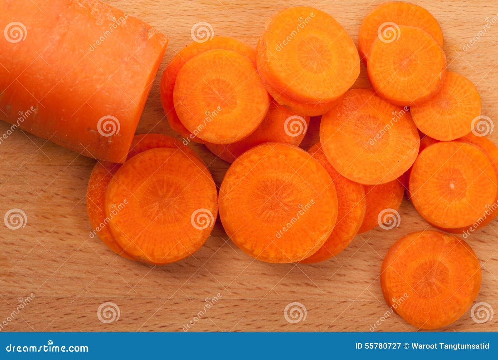 Siekać marchewki