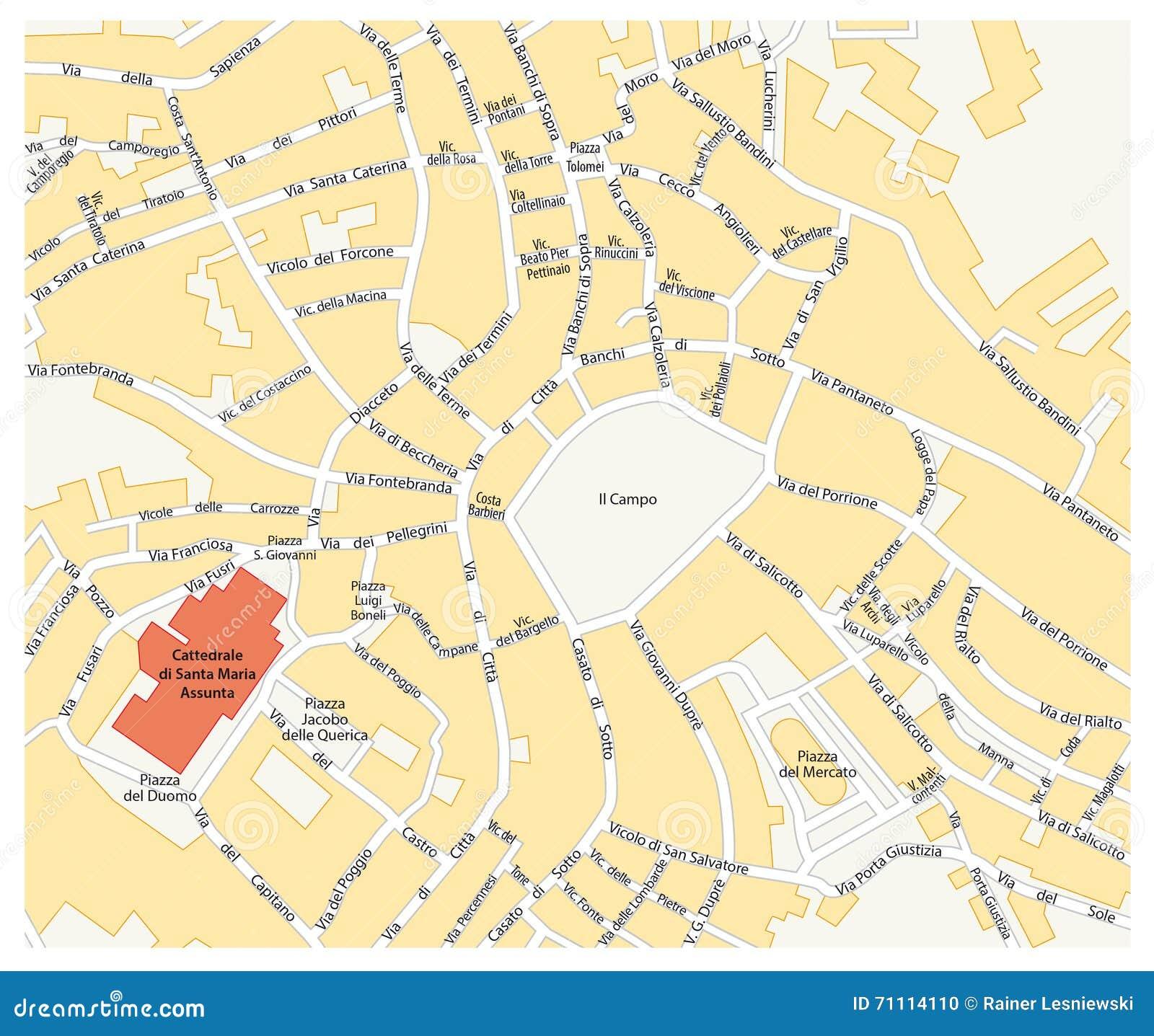 Siena city map, Italy stock illustration. Illustration of ... on city map of kahoolawe, city map of bolivia, city map of estonia, city map of the netherlands, city map of slovenia, city map of libya, city map of tanzania, city map of myanmar, city map of the carolinas, city map of bosnia and herzegovina, city map of kuwait, city map of slovakia, city map of antigua, city map of latin america, city map of aruba, city map of tuscany, city map of bahrain, city map of mesopotamia, city map of luxembourg, city map of holland,