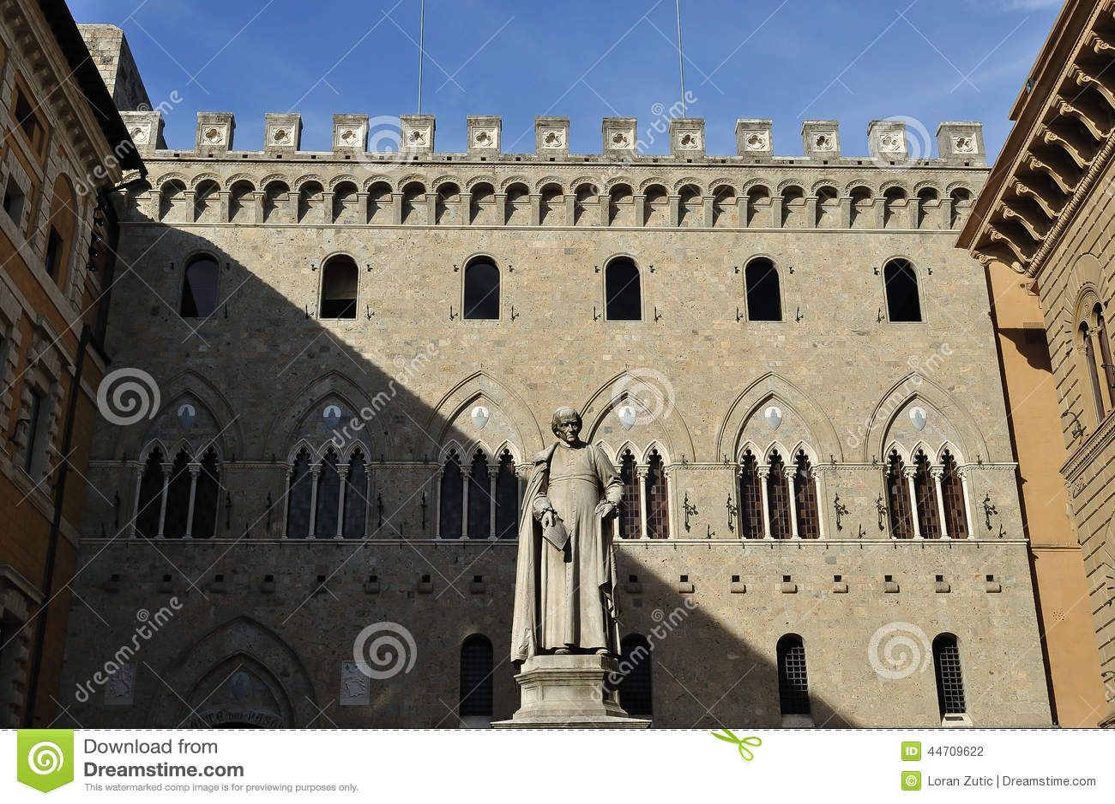 Building in Siena, Italy Images building in Siena