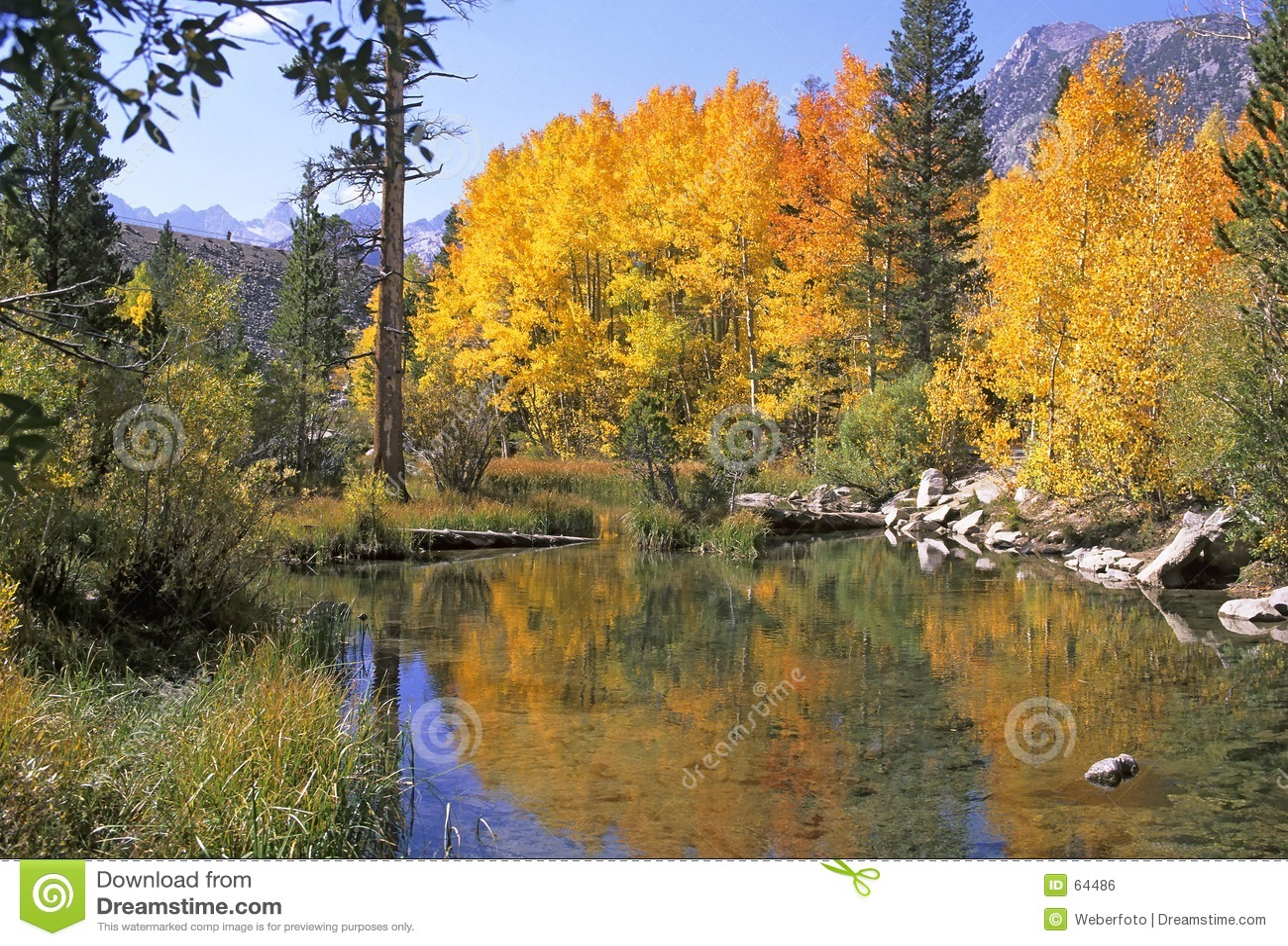 Sierra colores