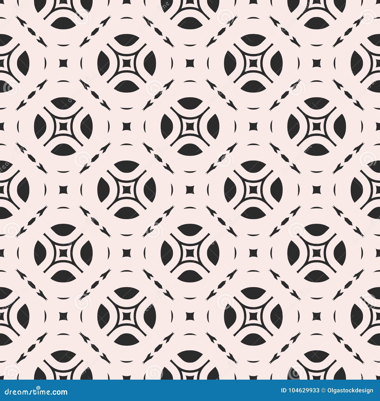 Download Siertextuur, Vector Naadloos Patroon, Gevoelige Geometrische Vormen Vector Illustratie - Illustratie bestaande uit samenvatting, gevoelig: 104629933