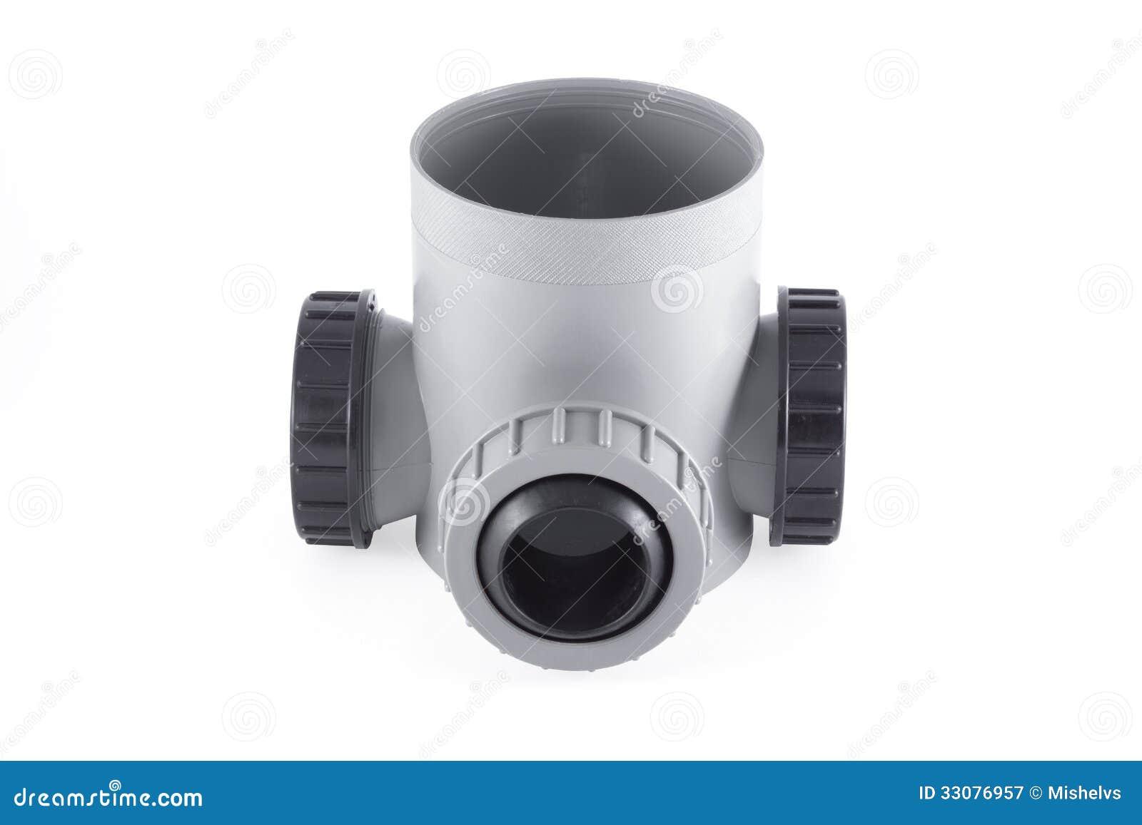 Sifone del bagno immagine stock immagine di lavoro funzionamento 33076957 - Sifone vasca da bagno ...