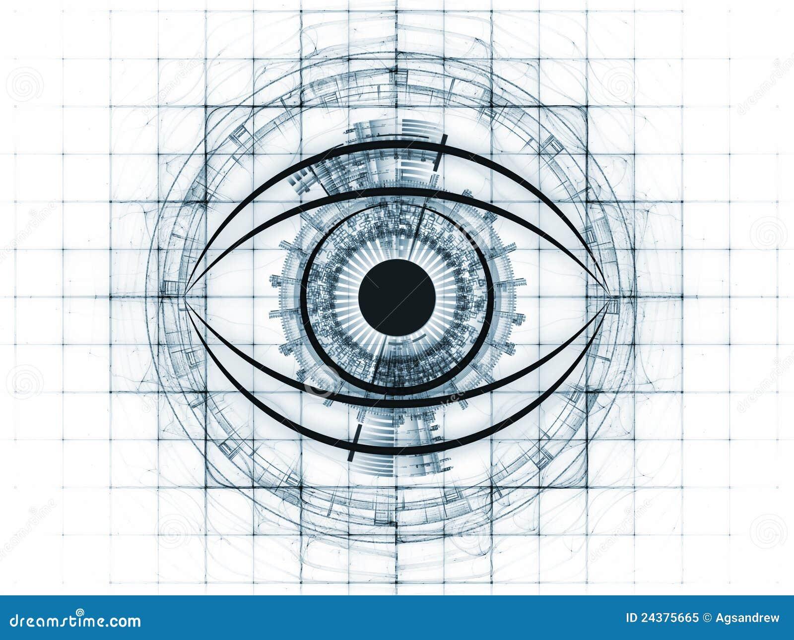 Sight of technology