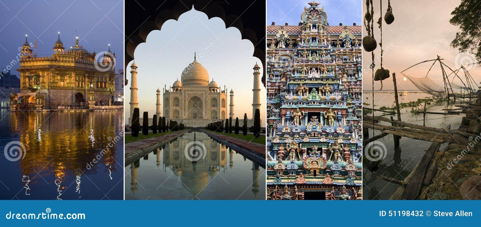 Sights of India