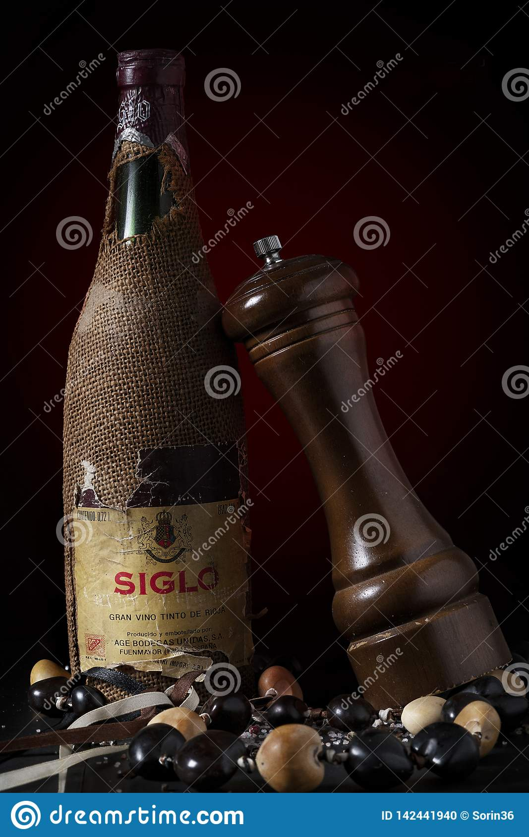 Siglo a delectable fruit wine