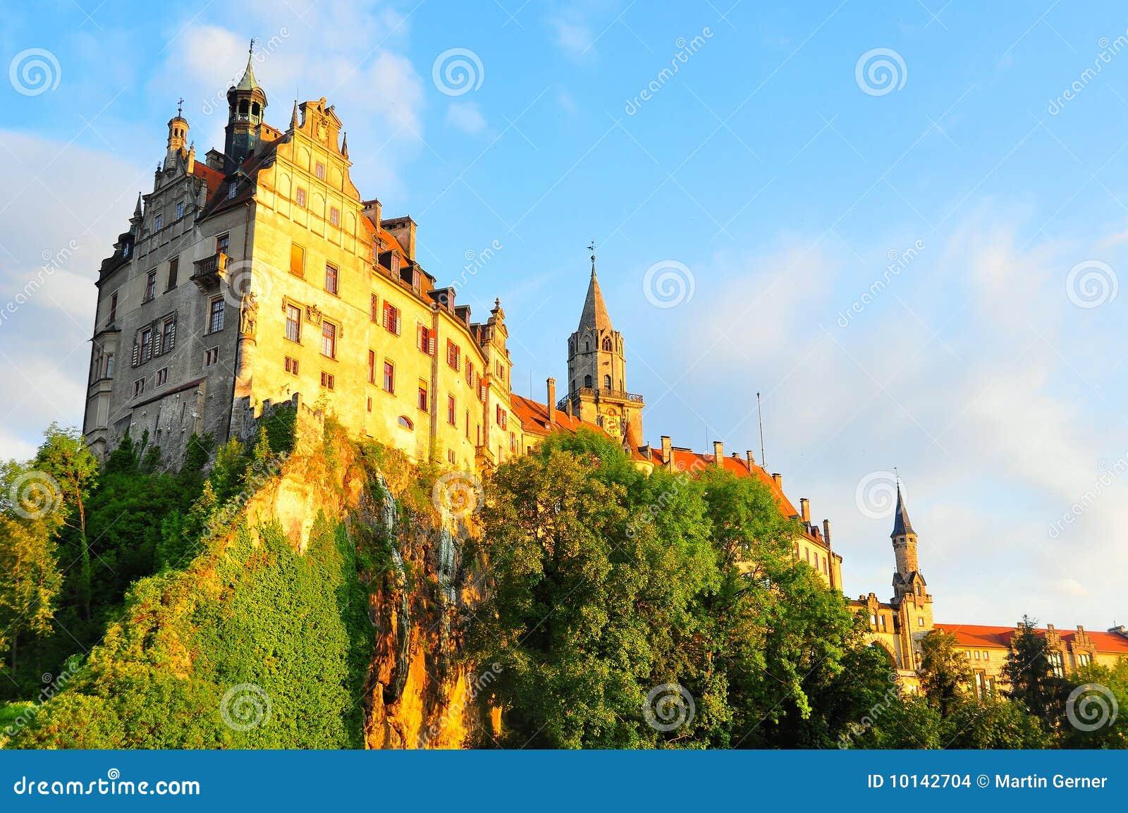 Sigmaringen de château